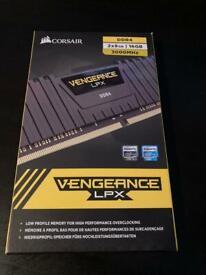 Corsair Vengeance LPX 16 GB (2 x 8 GB) DDR4 3000 MHz