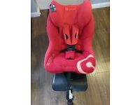 Concord Ultimax Isofix Group 0+/1 Car Seat