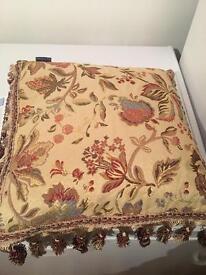 Paoletti cushion
