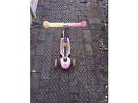Avigo Scooter for girls