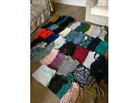 Bundle of womens clothes, sizes 10-12, New Look, Dorothy Perkins, Monsoon.....