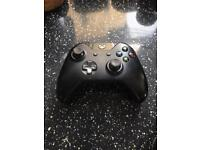 Xbox day one edition controller stuck A button