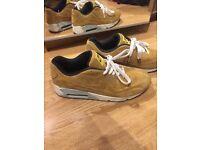 Nike airmax 90 trainers, good condition, air max rare