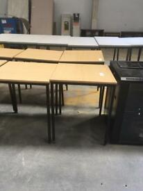 Office furniture. Your custom helps us feed the homeless in Manchester!!