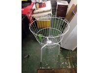 Shop Display Basket