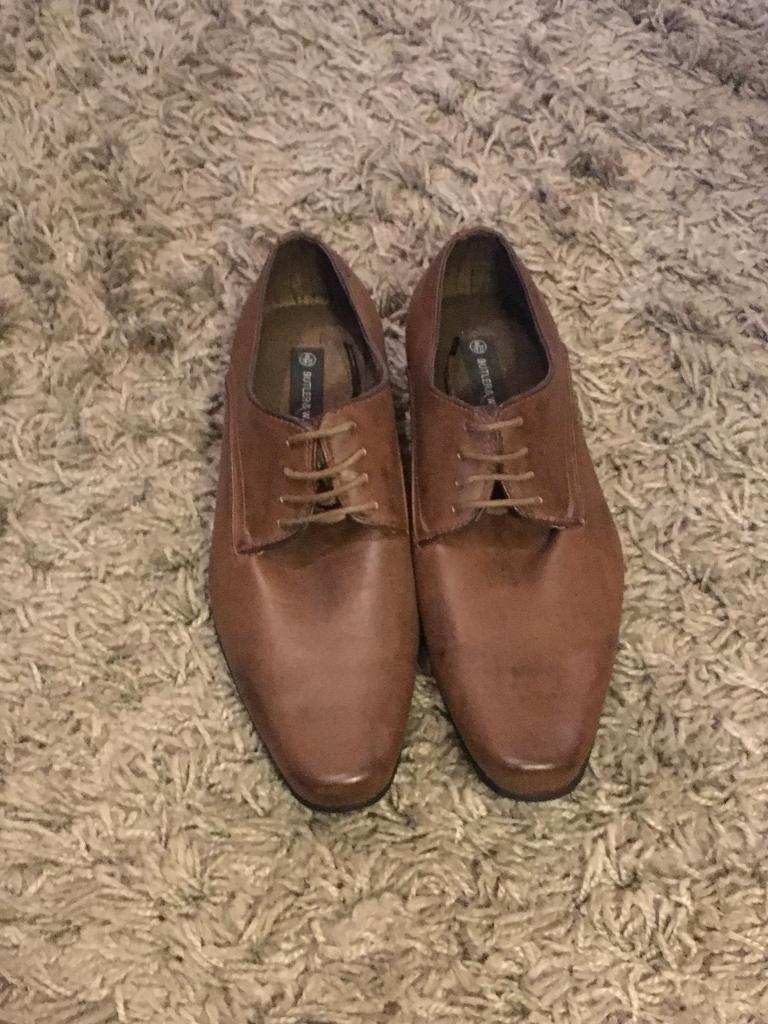 MENS SHOES REDUCED £2.50