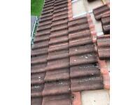 Marley Mendip Roof Tiles FREE!!!