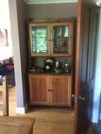 welsh dressing cabinet