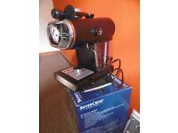 espresso machine, coffe maker