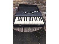 Hohner Bass Keyboard