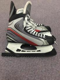 Bauer vapor ice skates size 11.5 uk