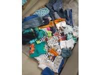 Boys 18-24m 1.5-2 clothes bundle