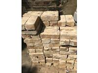 London Stock bricks x 170 £200
