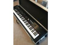 Roland RD 700NX Stage Piano with Made to Measure Stand