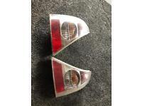 Clio lights