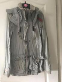 Superdry Checkpoint Jacket XS