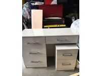 EX SHOWHOUSE BEDROOM FURNITURE