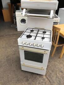 Fantastic white oven coiker