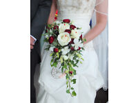 """Berketex Wedding Dress """"Summer"""""""