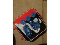 Thomas suitcase kids