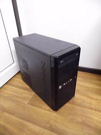 Gaming Computer PC (6 Core, 16GB RAM, GTX 650, 500GB)