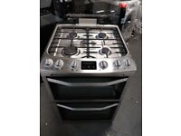 John Lewis (AEG) Gas Cooker (60cm) (6 Month Warranty)