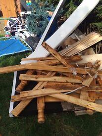 rubbish removals 07843 724673