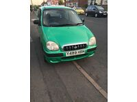 For sale Hyundai Amica good runner long mot