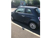 Fiat 500 , good condition