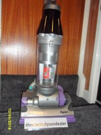 dyson DC07 animal NEW MOTOR + 3 month warranty bagless upright vacuum cleaner fully refurbished