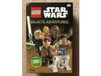 Lego Disney Star Wars collection brand new