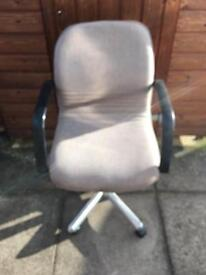 PC Chair ( Can Deliver )