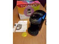 BOSH tassimo vivy coffee machine