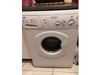 FREE: Hotpoint Washer WM83 White - COLLECT ONLY