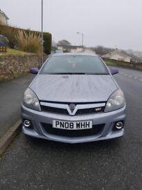 Vauxhall Astra 2.0l VXR 240BHP!! £5000 ono