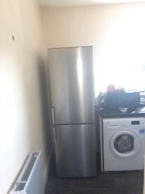 Kenwood Fridge Freezer: Very smart and efficient product. Reluctant sale but forced due to moving