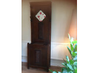 NICE, CLASSIC, OLD FASHION HANGING HALLWAY UNIT FOR SALE !!!