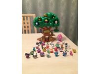 Moshi Monsters galore!!!