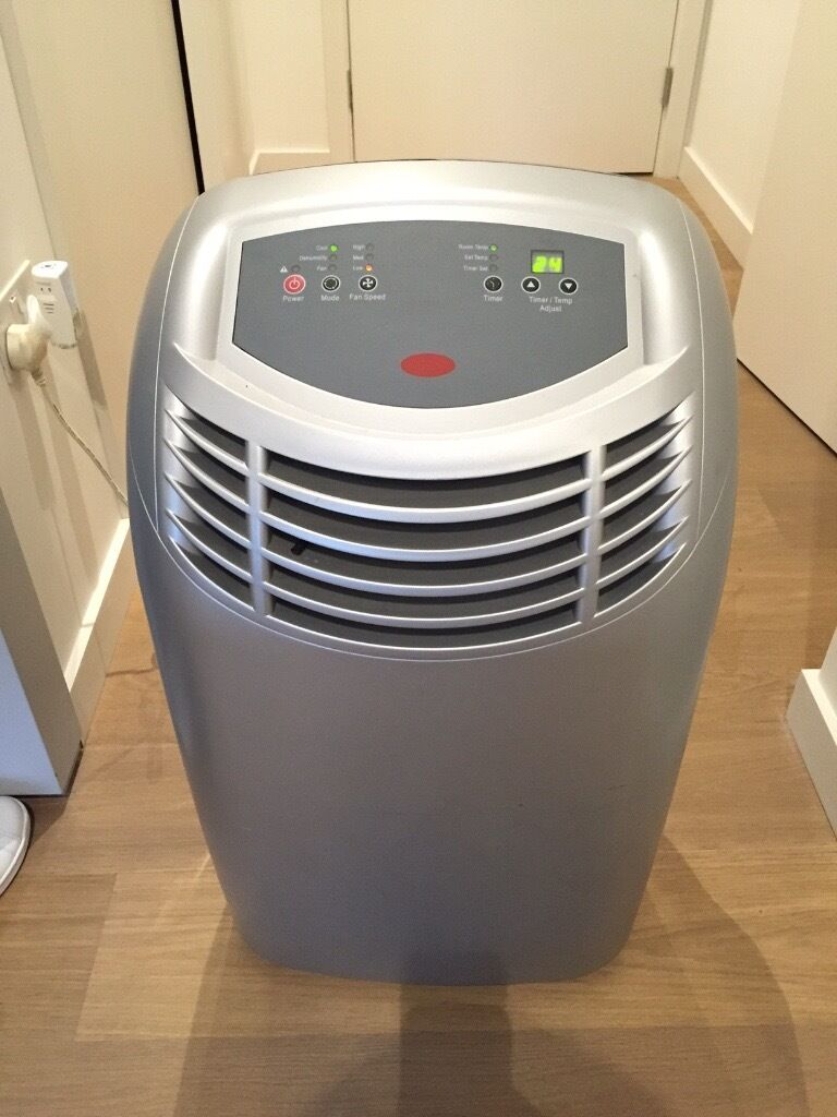 Small Portable Air Conditioner Gumtree