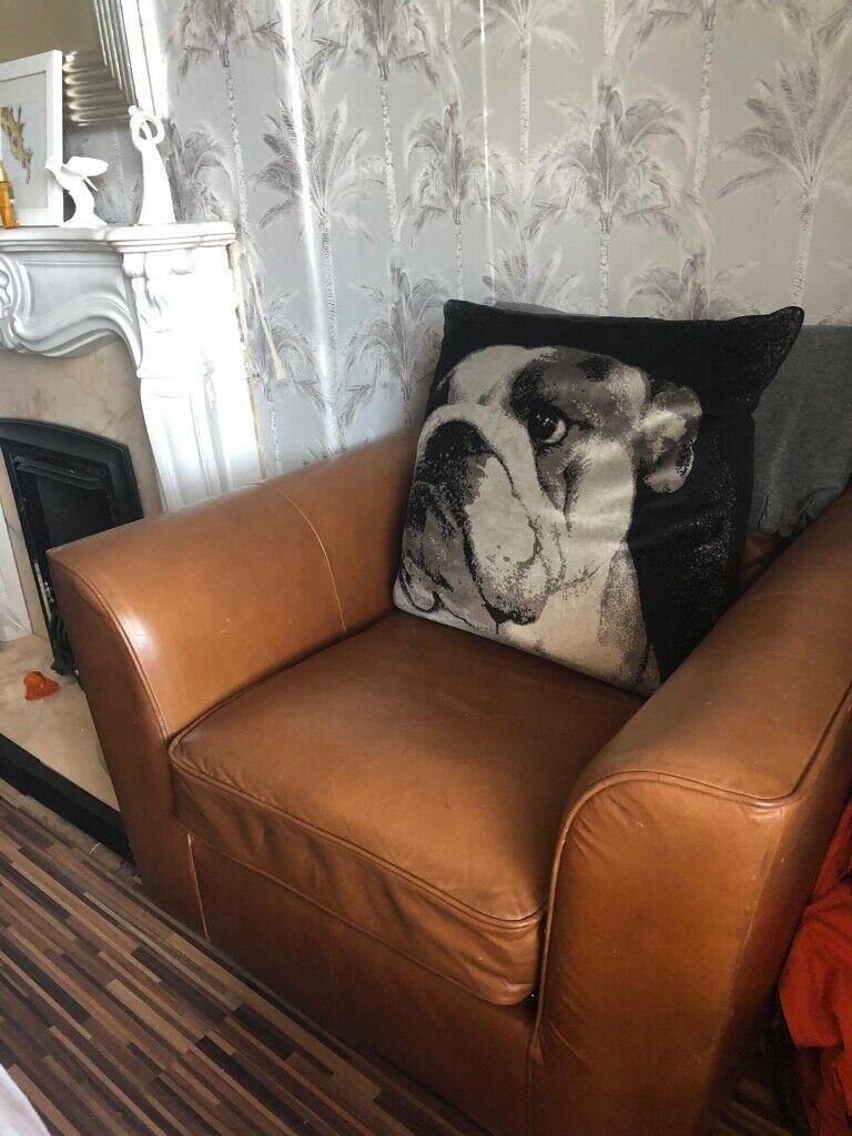 Marks and Spencers armchair | in Silverknowes, Edinburgh ...