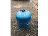 Gas bottle camping 2.72kg