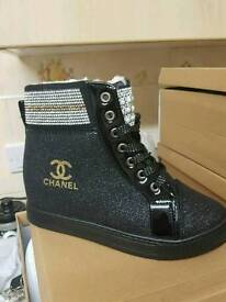 Channel boots