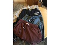 4x trousers