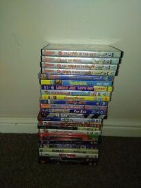 Dvd bundles!