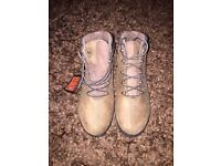 Timberland pro walking/safety boots