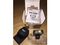 SB400 Nikon Speedlight