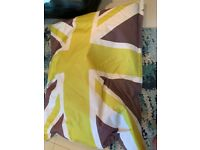 Union Jack large Bean bags