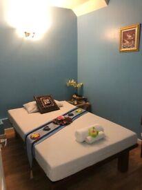 Sukhothai Thai Massage in Liverpool