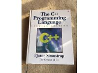 The C++ programming language - special edition