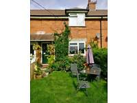 3 bed house exchange near Thornbury looking for 3bed min rural Wales